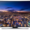 Samsung 55HU8700 55 inches LED Curved TV