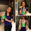 Hot Hania Amir With Lays