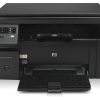 HP LaserJet Pro M1136 Multifunction Printer - Complete Specifications