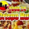 Crispo Hut