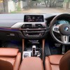 BMW X3 M - Front view