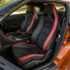 Nissan GT-R - Frond Seats