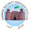 SARIMAD SECURITY SERVICES PVT LTD Logo