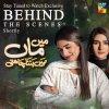 Mein Maa Nahin Banna Chahti - Behind the Scene