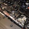 Honda Civic 1.5L Turbo 2016 Engine View