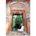 Tomb Sakhi Yahya Nawab 1