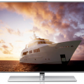 Samsung 55F7500 55 inches LED TV