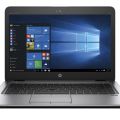 HP EliteBook 840 G3 Front