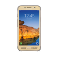 Samsung Galaxy S7 active Front