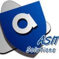 ASIT Solutions Private Ltd Logo