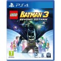 Lego Batman 3 Beyond Gotham For PS4