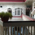 Hotel-Lalazar Front View