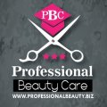 Professional Beauty Care Logo