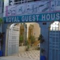 Royal Guest House 1