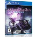 Realm Reborn Final Fantasy XIV For PS4