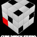 Cube Design Studio Logo