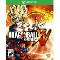 Dragon Ball Xenovess For XBox One