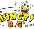 Hungry B.G's Logo