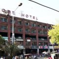 Lahore Hotel Outdoor View