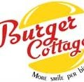 Burger Cottage Logo