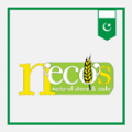 N'ecos Natural Store & Cafe Logo