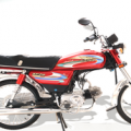 Super Power SP-70 Bike