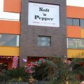 Salt N Pepper Grill Building