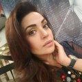Beautiful Sadia Imam Profile Photo