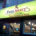 Take Awayz Logo