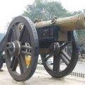 Zamzama Gun 1