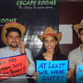 Escape Rooms 2