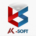 AK SOFT IT SOLUTIONS Logo