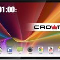 Crown Tablet PC CM-B751bk Front image 1