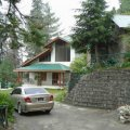 Lalazar Guest House 2 building pic 1
