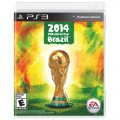 FIFA Brazil World Cup 2014 For PS3
