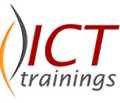 ICT Trainings Logo