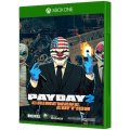 Payday 2 Crimewave For Xbox One