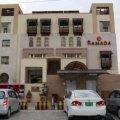 Ramada Building