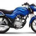 Yamaha DYL YD-125 Sports (2017) 1