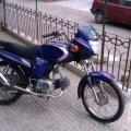 Asia Hero Deluxe 70cc
