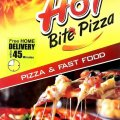 Karachi Hot Bite Logo