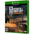 State of Decay For Xbox One