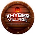Khyber Village Logo