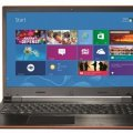 Lenovo Ideapad-Flex15 Core i5 4th Gen