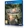 Bladestorm Nightmare For PS4