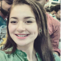 Hania Aamir Profile Photo