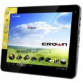 Crown Tablet PC CM-B768 Front image 1