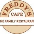 Freddy's Cafe Logo