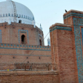 Tomb of Bahauddin Zakariya 1