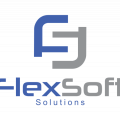 FlexSoft Solutions Logo